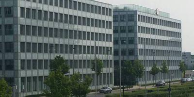 C&A Mode GmbH & Co. KG, Hauptverwaltung in Düsseldorf
