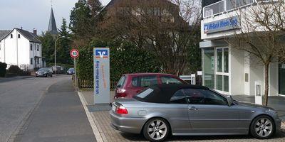 VR-Bank Rhein-Sieg eG, Geschäftsstelle Lohmar-Birk in Birk Stadt Lohmar