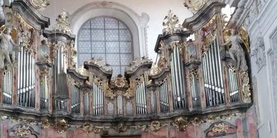 Obere Pfarre Unsere Liebe Frau in Bamberg