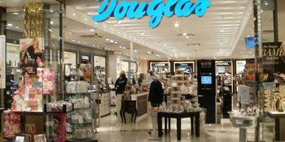 Douglas Parfümerie in Siegen