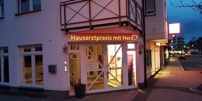 Osjutin Dimitri Dipl.-Med., Rein Juri in Bad Berleburg