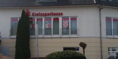 Kreissparkasse Köln, Geschäftsstelle Birk in Lohmar