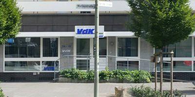 VdK Sozialverband Kreisverband Siegen-Olpe-Wittgenstein in Siegen