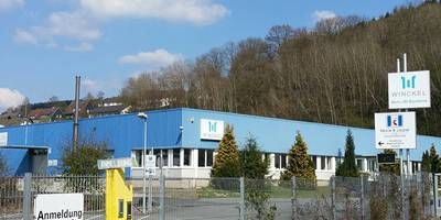 Winckel GmbH & Co.KG Waldemar in Bad Berleburg
