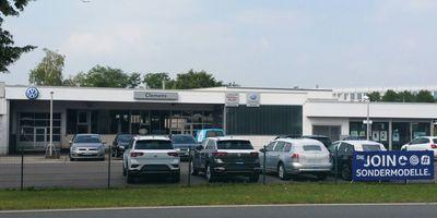 Autohaus Clemens GmbH & Co. KG in Düsseldorf