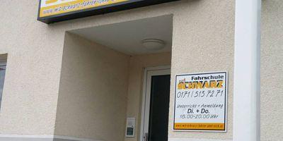 Schwarz GmbH Dirk Fahrschule in Bad Laasphe