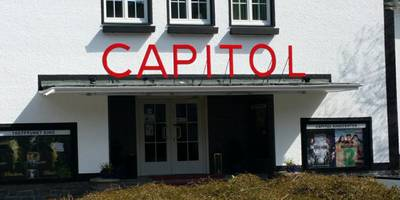 Capitol Kino Center in Bad Berleburg