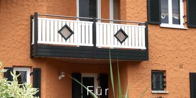 Meier Balkone in Zwiesel