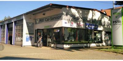 PSM Car Service GBR in Nürtingen