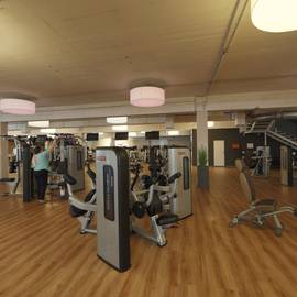 Bild zu FitnessLOFT Mönchengladbach in Mönchengladbach