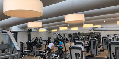 FitnessLOFT Bünde Nord in Bünde