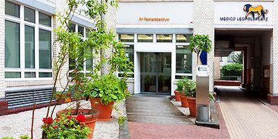 MEDICO Leopoldplatz - Ihr Facharztzentrum in Berlin