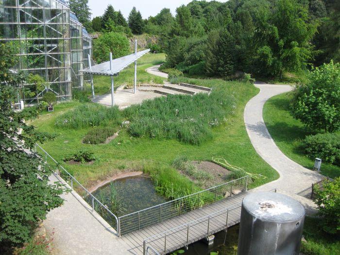 Garten Osnabrück botanischen garten der universität osnabrück 6 bewertungen