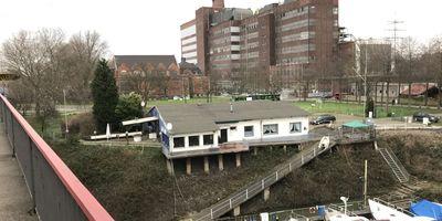 Ruhrorter-Yacht-Club e.V. in Duisburg
