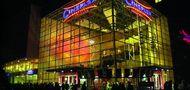 Münstersche-Filmtheater CINEPLEX in Münster