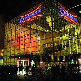 Bild zu Münstersche Filmtheaterbetriebe GmbH in Münster