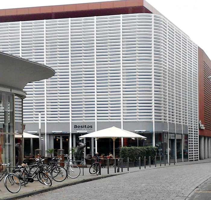 Besitos Tapasbar, Cocktailbar u. Vinothek - 11 Bewertungen - Münster ...