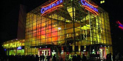 Münstersche Filmtheaterbetriebe GmbH in Münster