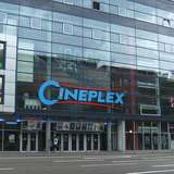 Cineplex in Pforzheim