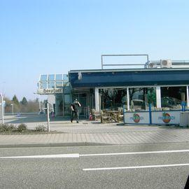 Palm Beach Sportsbar Restaurant in Pforzheim