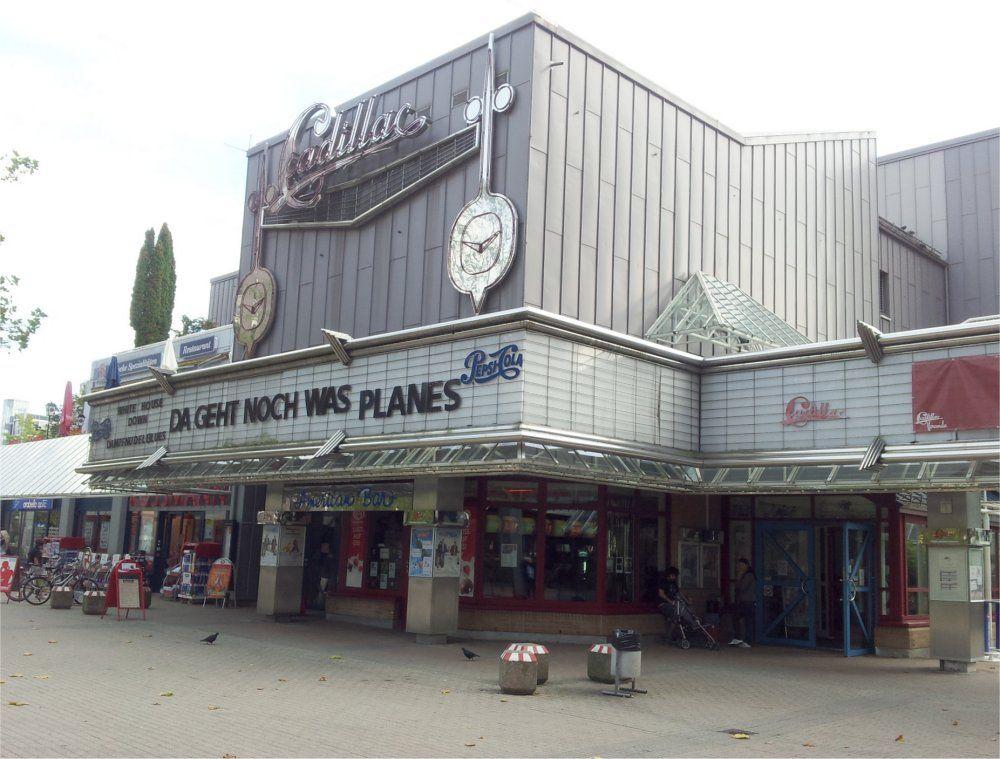 Kino Cadillac München