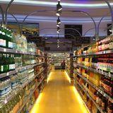 basic Bio-Supermarkt in Laim Stadt München