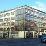 Stadtsparkasse München Laimer Platz in München