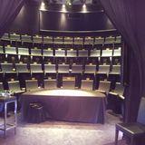 Krist & Münch - Table Magic Theater in München