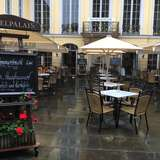 Coselpalais - Grand Café und Restaurant in Dresden