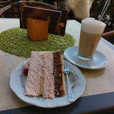 Cafezeit im Hecht in Bad Waldsee