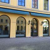 Änderei & Schneiderung im Theatinerhof in München