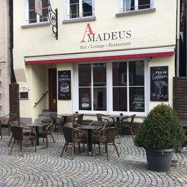 Bild zu Amadeus - Bar Lounge Restaurant in Bad Waldsee