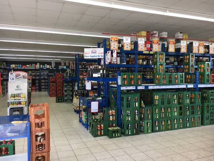 Orterer Getränkemarkt - 3 Bewertungen - Kirchdorf am Inn Atzing ...