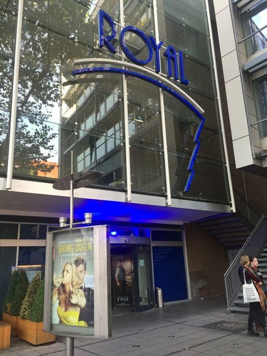 Kino München Goetheplatz