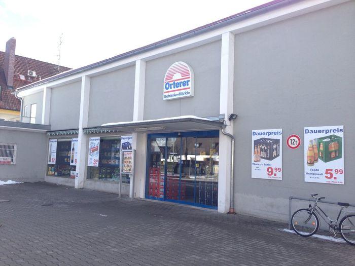 Orterer Getränkemarkt - 1 Bewertung - München Hadern ...