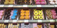 Nutzerfoto 2 Dunkin' Donuts