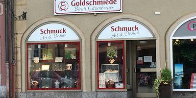 Goldschmiedeatelier Birgit Eitzenberger in Garmisch-Partenkirchen