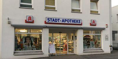 Stadt Apotheke, Inh. Karl Gau in Bad Waldsee