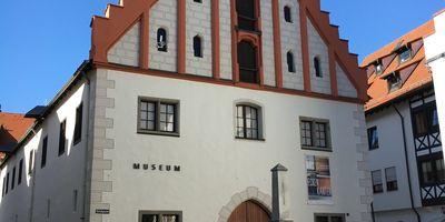 Museum im Kornhaus in Bad Waldsee