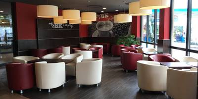 Burger King Restaurant Markus Auerhahn in Schnaittach