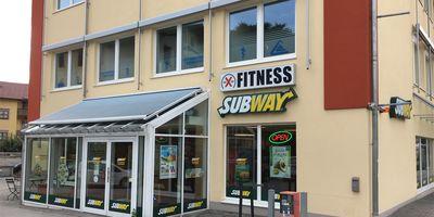 Subway in Garmisch-Partenkirchen