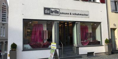 Die Brille - Amann & Schuhmacher in Bad Waldsee