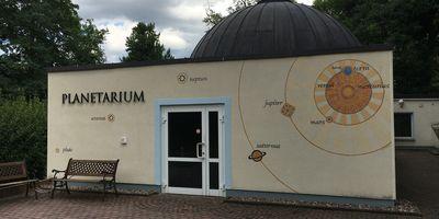 Planetarium in Bad Salzungen