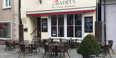 Amadeus - Bar Lounge Restaurant in Bad Waldsee