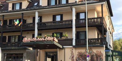 Reindl's Partenkirchner Hof in Garmisch-Partenkirchen