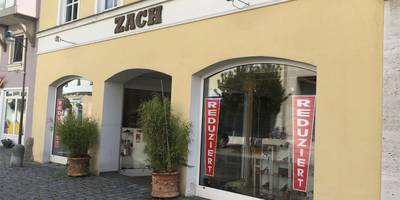 Zach-Schuhe GmbH in Pfarrkirchen in Niederbayern