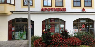 Enzian-Apotheke in Garmisch-Partenkirchen