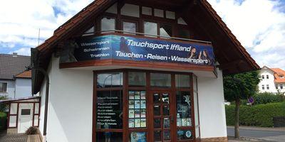 Iffland Gerit Tauchschule in Bad Salzungen