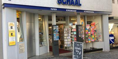 Schaal G. GmbH Schreibwarengeschäft in Ravensburg