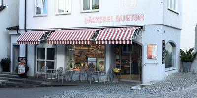 Bäckerei Konditorei Gueter in Bad Waldsee